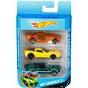 Pack de 3 vehiculos hot wheels - 24542561