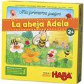 Haba mis primeros juegos - la abeja adela - 28903121