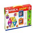 Magical magnet 20 piezas - 11104092