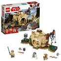 Lego star wars cabaña de yoda - 22575208