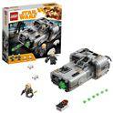 Lego speeder terrestre de moloch - 22575210