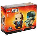 Lego brickheadz owen & blue - 22541614