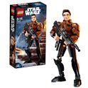 Lego star wars han solo - 22575535