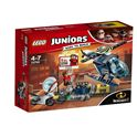 Lego los increíbles persecución por los tejados - 22510759