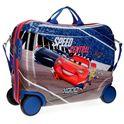 43699c maleta inf.abs 4r.cars central c/caja - 75805885