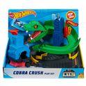 Cobra infernal pista - 24558591