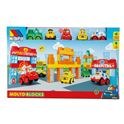 Caja moltoblocks 5 coches - 26518454