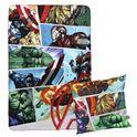 Set manta+cojin avengers 2200002429 - 70296279
