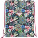 Big sack privata floral - 33671610
