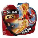 Kai: maestro del dragón ninjago - 22570647