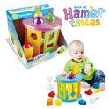 Cubo con encajes - 97200329