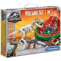 Arquejugando t-rex + volcan - 06619064
