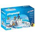 Exploradores con osos polares - 30009056