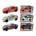 Coche dream racer 26 cm fricción, 3 stdos - 89815737