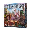 Ciudadelas - 50361523