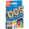 Dos juego de cartas - 24562938