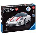 Puzzle 3d porsche - 26912528