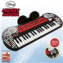 Organo electronico 32 teclas mickey - 31005365