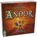 Las leyendas de andor - 04622101