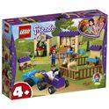 Establo de los potros de mia lego friends - 22541361