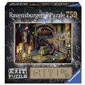 Puzzle 759 escape vampiro - 26919955