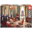 Puzzle 3000 a moment alone - 04018012