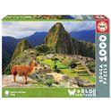 Puzzle 1000 machu picchu, perú - 04017999