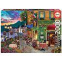 Puzzle 2000 italian fascino - 04018009