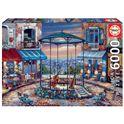 Puzzle 6000 preludio nocturno - 04018016