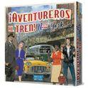 Aventureros al tren new york - 50320860