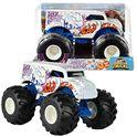 Hot wheels monster trucks 1:24 milk monster - 24572182