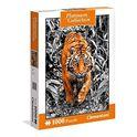 Puzzle 1000 tigre - 06639429