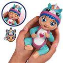 Tiny toes unicornio - 02556083