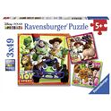 Puzzle toy story history 3x49 - 26908038