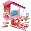 Barbie muebles hogar - caseta perro - 24569059
