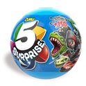5 sorpresas niño - 30541689