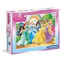 Puzzle princesas disney 30 piezas - 06608503