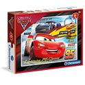 Puzzle cars 30 piezas - 06608513