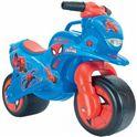 Moto spiderman - 18519566