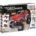 Laboratorio de mecánica monster truck - 06655277