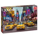 Puzzle 3000 new york taxis - 09518832