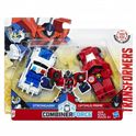 Transformer crash combiners - 25535060