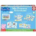 Peppa pig primeras actividades - 04017249