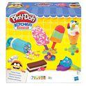 Play doh helados deliciosos - 25546304