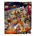 Lego marvel batalla contra molten - 22576128(1)