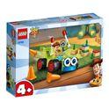 Lego toy story 4 woody radiocontrol - 22510766