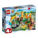 Lego toy story aventura parque juegos buzz bopeep - 22510768
