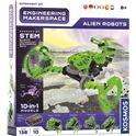 Alien robots construye tu alien - 04666513
