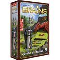 Brains. castillos y dragones - 33120392