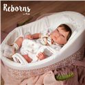 Reborn candy con capazo - 39498033